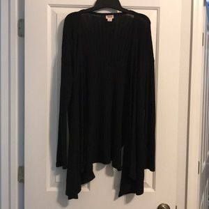 Cardigan Sweater, Size M